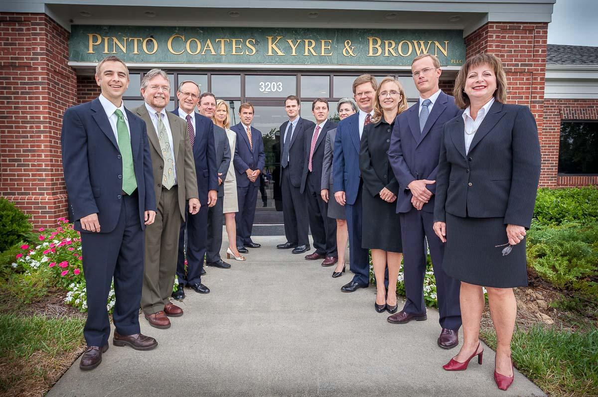 Pinto Coates Kyre & Bowers